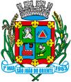 Coat of arms of São João do Oriente MG.PNG