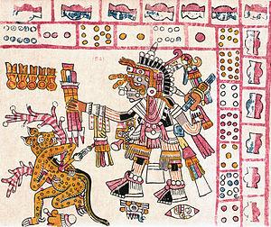 Codex Vaticanus B - Page from Codex Vaticanus B