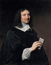 Jean-Baptiste Colbert 1666