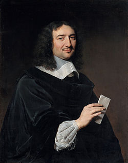 Jean-Baptiste Colbert French politician