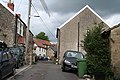 Coleford, village street - geograph.org.uk - 915394.jpg
