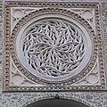 Colegiata de Santa María la Mayor. Rosetón.jpg