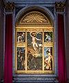 Collegiata dei Santi Nazaro e Celso polittico Tiziano 1522 Brescia.jpg