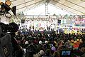Colombia, Apertura del nuevo puente internacional de Rumichaca. (11058432235).jpg