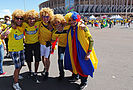 Colombia and Ivory Coast match at the FIFA World Cup 2014-06-19 (1).jpg