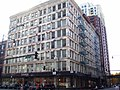 Columbia College Ludington Building 1104 South Wabash Avenue.jpg