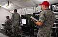 Communications tested during multi-agency training 110913-A-TA763-017.jpg