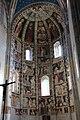 Como, Basilica di Sant'Abbondio-Frescos cycle 002.JPG