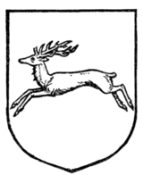 Fig. 381.—Stag courant.