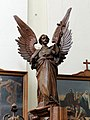 Confessional in the Saint Francis church in Warsaw - 15.jpg