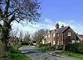 Coniston Lane, Swine - geograph.org.uk - 1192643.jpg