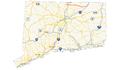 Connecticut Route 190 map.png