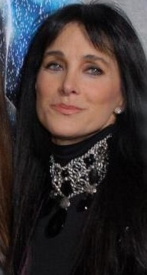 Connie Sellecca - Sellecca in 2008