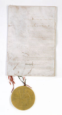 Constitution de 1852. Page 1 - Archives Nationales - AE-I-29.jpg
