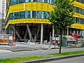Construction of a new office-building near Beatrixkwartier in The Hague city; high resolution image by FotoDutch, June 2013.jpg
