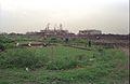 Convention Centre Complex Under Construction - Science City - Calcutta 1994-11-03 483.JPG