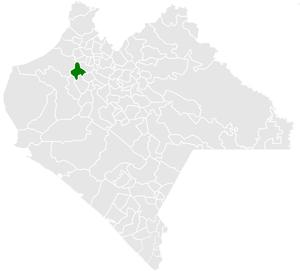 Copainalá - Image: Copainalá Chiapas