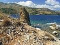 Corfu September 2009 - Kassiopi, Bataria Beach - panoramio - maczopikczu (4).jpg