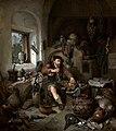 Cornelis Pietersz. Bega - De Alchemist.jpg