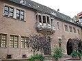 Corps de garde, ancienne maison de police (17 place de la cathédrale) (Colmar).JPG