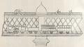Corte longitudinal da ponte planeada por Miguel Pais - Olisipo 86 1959.png