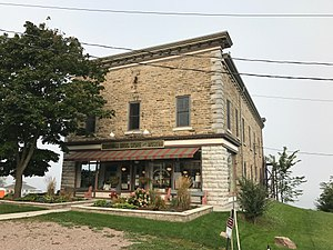 Cornwall Brothers' Store