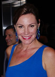 Luann De Lesseps Wedding Ring
