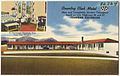 County Club Motel, new and completely modern throughout, south on U.S. Highways 85 and 87, Trinidad, Colorado (7725179134).jpg