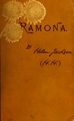 Cover--Ramona