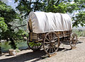 Covered Wagon (7515047658).jpg