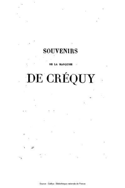 File:Créquy - Souvenirs, tome 4.djvu