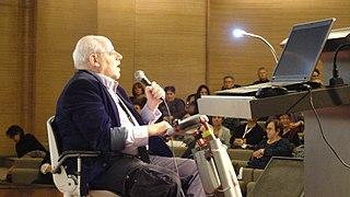 Israeli theatre critic