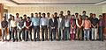 Creative Museum Designers Team - NCSM - Salt Lake City - Kolkata 2014-12-06 0982.JPG
