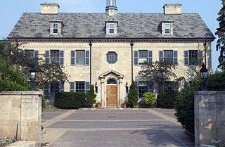 Crescent School (Toronto) School in Toronto, Ontario, Canada