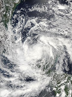 Tropical storms Amanda and Cristobal East Pacific and Atlantic tropical storms in 2020