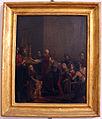 Cristofano allori, il beato manetto risana uno storpio (bozzetto), 1602.JPG