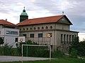 Crkva Presvetog Srca Isusova, Zagreb, Šalata.jpg