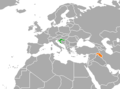 Croatia Kurdistan Region Locator.png
