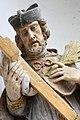 Csatár, Nepomuki Szent János-szobor 2021 11.jpg