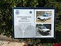 Cuerpo Nacional de Policía (España), Radio-Patrulla SEAT 131, PMM 2239 (31075365788).jpg
