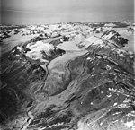 Cushing Glacier, valley glacier terminus and glacial remnents, September 12, 1980 (GLACIERS 5370).jpg