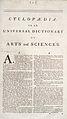Cyclopaedia, Chambers - Volume 1 - 0046.jpg