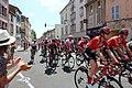 Départ 8e étape Tour France 2019 2019-07-13 Mâcon 94.jpg