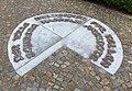 Dülmen, Buldern, Skulptur am Großen Spieker -- 2015 -- 5493.jpg