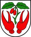 Dřínov (Kroměříž District) CoA.PNG