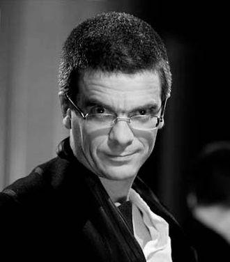 Philippe Decouflé - Decouflé in 2006