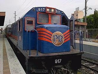 PNR 900 Class - Image: DEL917