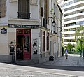 Restaurant Chez Mam Sarah Guiette Le Diamant