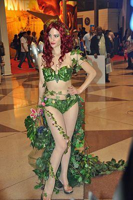 Poison Ivy Batman Wikipedia