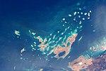Dahlak Islands ISS042.jpg